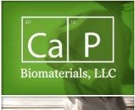 CaP Biomaterials